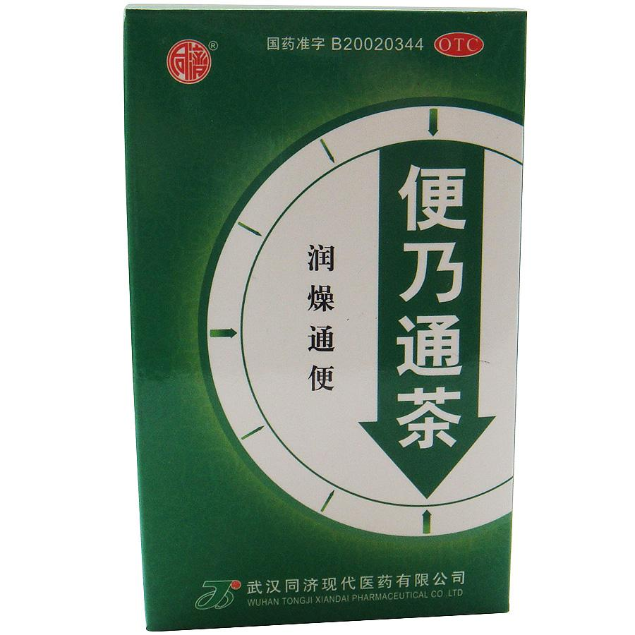 【同济】便乃通茶(12袋装)