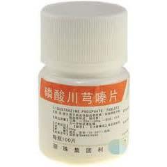 【利民】磷酸川芎嗪片(100片装)